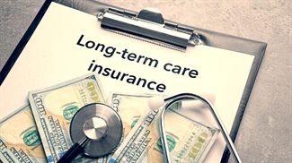The Cost of Long-Term Care