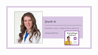 LISTEN: Hearing Loss, Cognition & Health