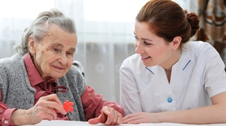 What is Long Term Care Medicaid?
