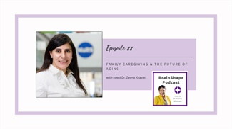 LISTEN: Family Caregiving and the Future of Aging