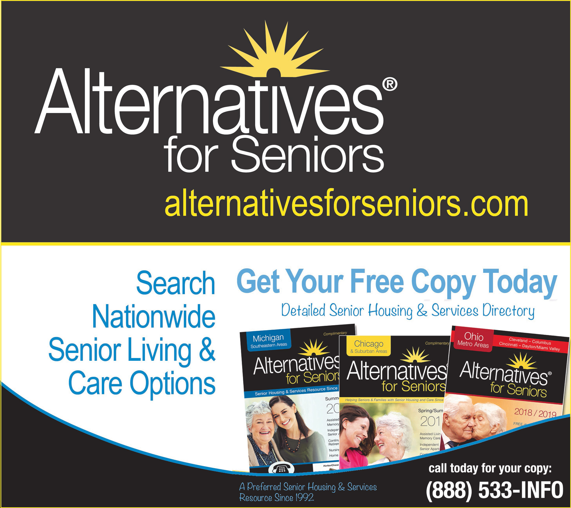 Alternatives For Seniors